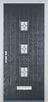 Modern Composite Doors, Contemporary Front Doors