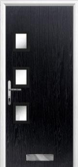 Modern Composite Doors Contemporary Front Doors