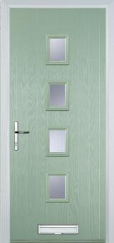 Design View Door Spec