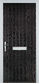 Cottage Solid Composite Front Doors