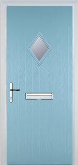 Diamond Composite Doors