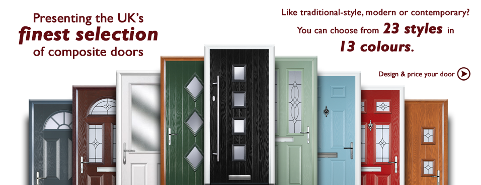 Composite Front Doors Modern Home House Design Ideas