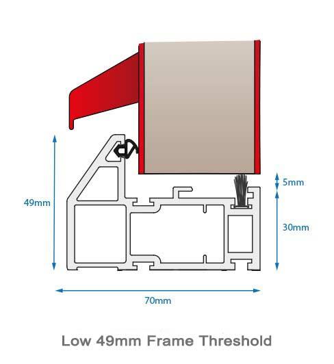 Door Cills Thresholds Amp Extensions