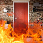 fd30 internal composite fire doors