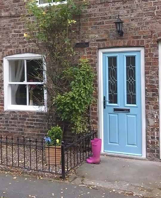 Latest Customer Reviews And Ratings. Image Number 77 Of Safestyle Doors . & Safestyle Back Doors u0026 UPVC Front Doors Back Doors Entrance Doors ... pezcame.com