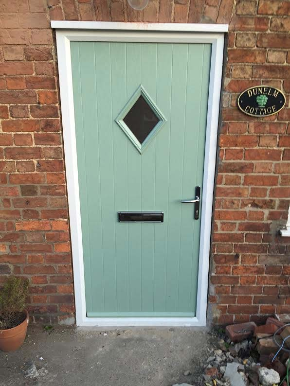 newest collection e1540 1a5f6 GRP Composite Doors UK Reviews