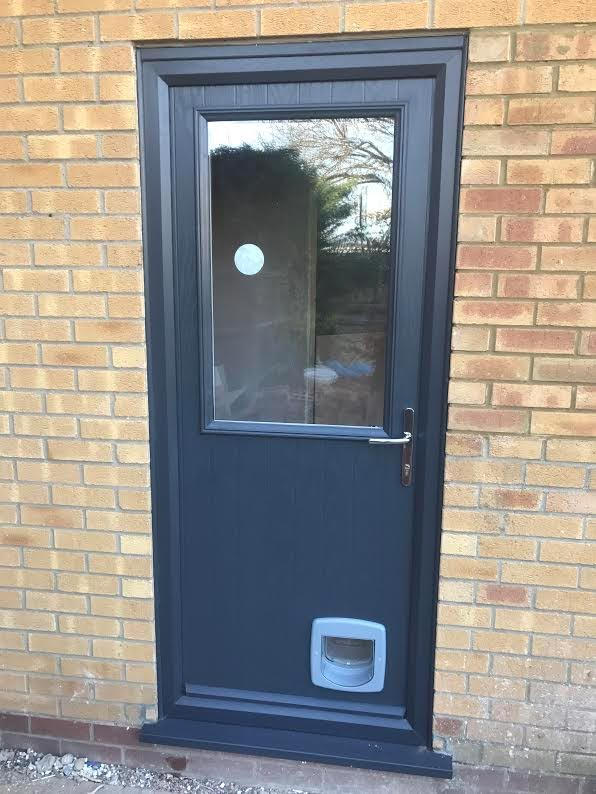 Grp Composite Doors Uk Reviews