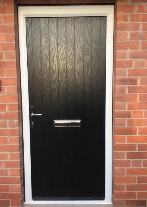 Grp composite doors uk reviews for Door 2 door doncaster
