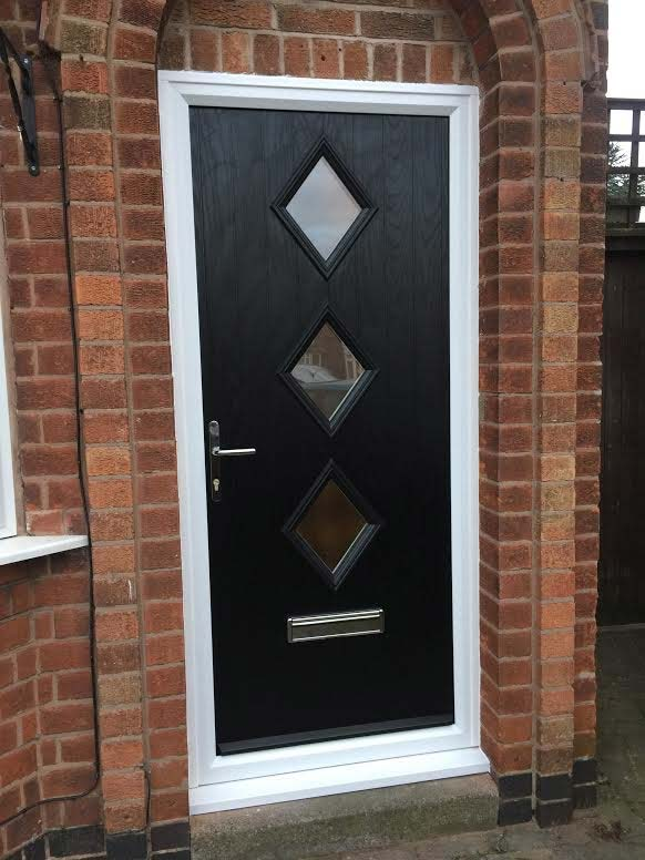 newest collection 52b4f 66975 GRP Composite Doors UK Reviews