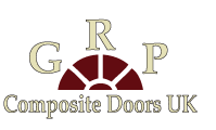 GRP Composite Doors UK logo