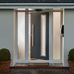 virtu-al composite doors